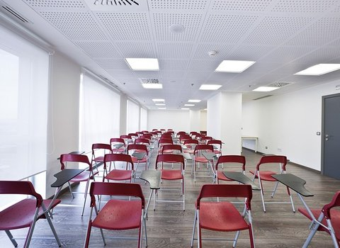Meeting rooms adapted to your needs